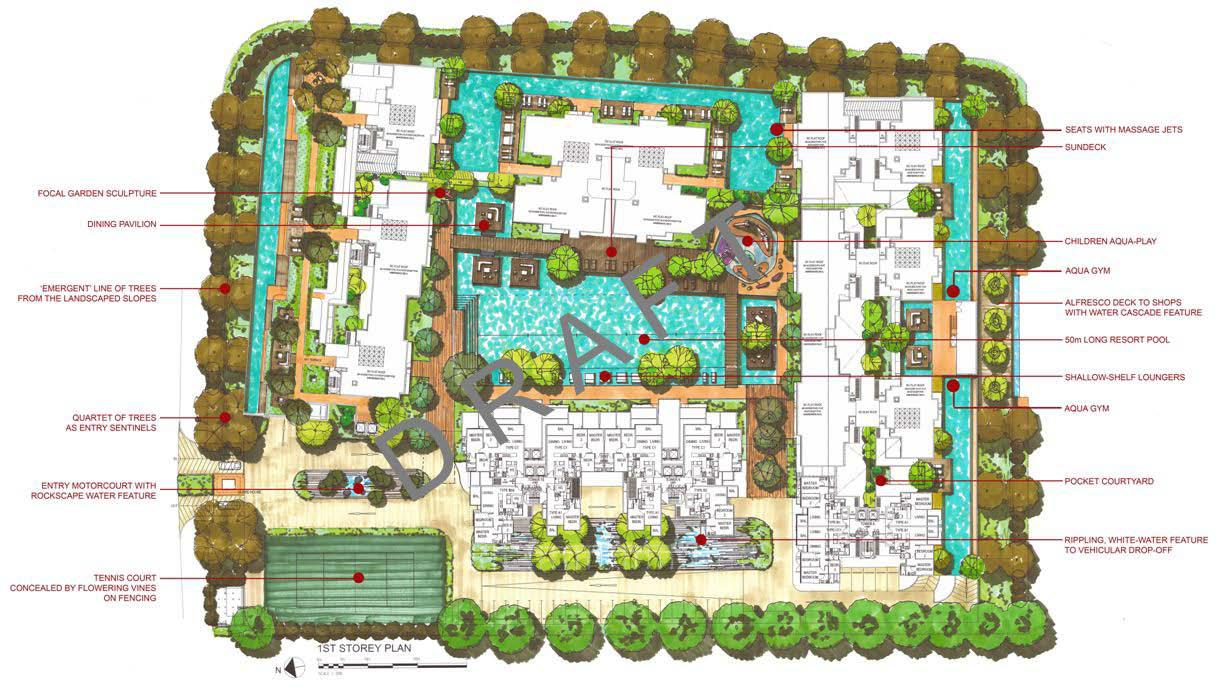 Walnut Grove House Plan additionally 4 Unit Home Plans moreover House Plans For The River together with 5 furthermore Yellow Hard Hats. on correctional facility floor plans